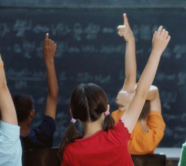 Πώς θα προστατεύσουμε τα παιδιά από τις λοιμώξεις στο σχολείο