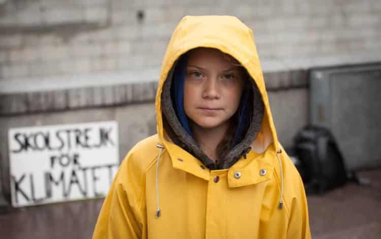 Σύνδρομο Asperger: Η Greta Thunberg θεωρεί ότι είναι η «υπερδύναμή» της
