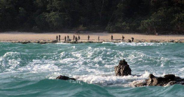 Βόρειο Σέντινελ: Το εξωτικό νησί του Ινδικού Ωκεανού με τους πιο απομονωμένους ανθρώπους του πλανήτη