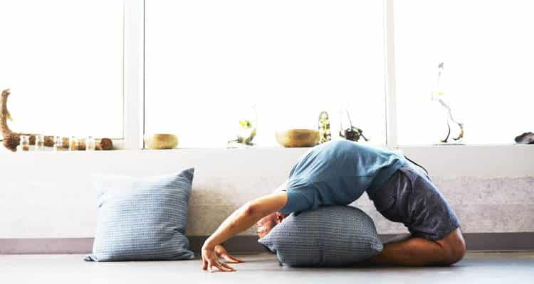 5 συμβουλές για να μετατρέψουμε έναν χώρο του σπιτιού μας σε γωνιά zen