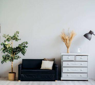 Τα 7 πιο ιδανικά χρώματα για να βάψουμε κάθε δωμάτιο του σπιτιού