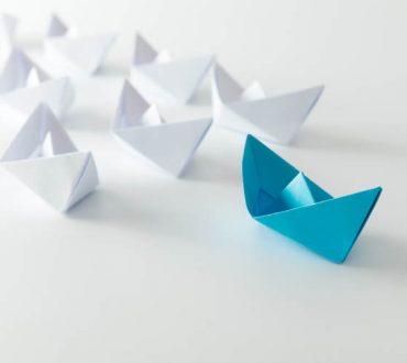 7 βήματα που βοηθούν έναν ηγέτη να συνεργαστεί αποτελεσματικά με την ομάδα του