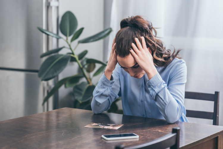 9 λιγότερο γνωστές αλλά σημαντικές παρενέργειες του άγχους