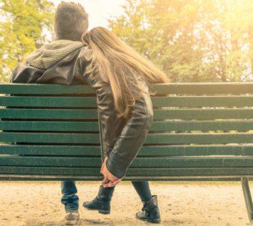 Τι είναι το άγχος σχέσης και πώς μπορεί να αντιμετωπιστεί