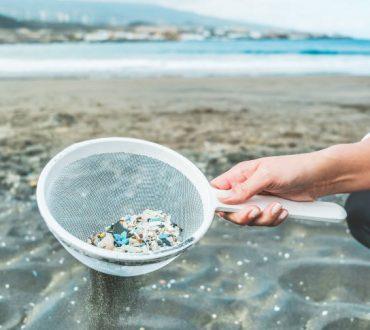 Οι ειδικοί προειδοποιούν για αύξηση των επιπέδων μικροπλαστικού στη Μεσόγειο Θάλασσα