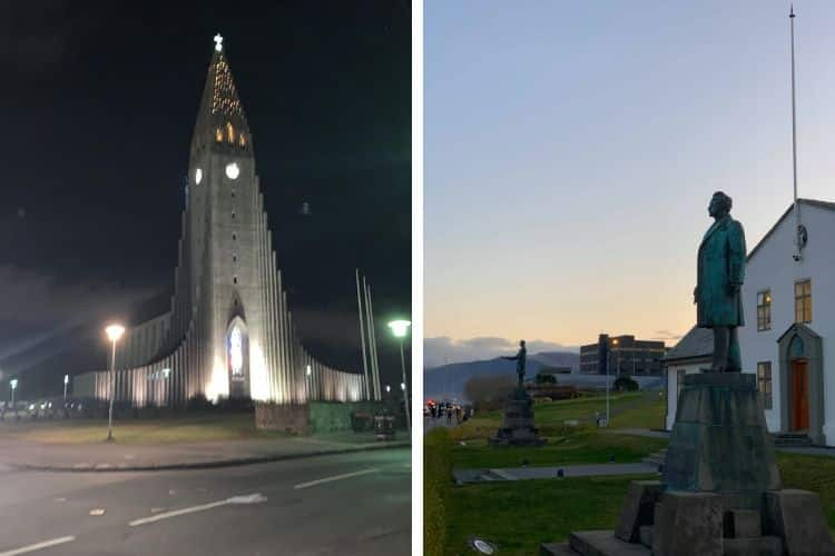 Εξερευνώντας την Ισλανδία, Ημέρα 5η: Επίσκεψη στο Ρέικιαβικ, τη βορειότερη πρωτεύουσα του κόσμου
