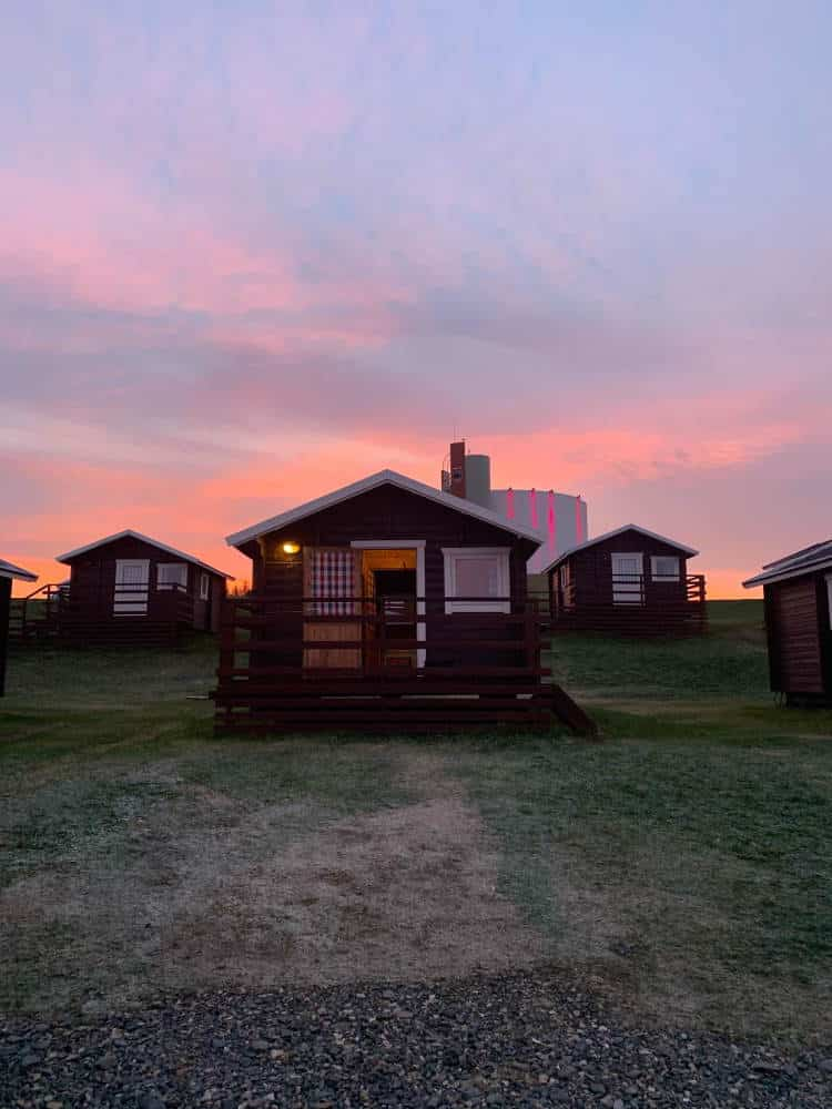 Εξερευνώντας την Ισλανδία, Ημέρα 2η: Οι ηφαιστειογενείς παραλίες και η μαύρη άμμος