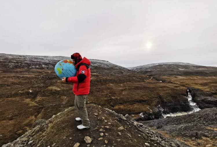 Εξερευνώντας την Ισλανδία, Ημέρα 3η: Επαφή με την «άγρια» και απομονωμένη πλευρά του νησιού