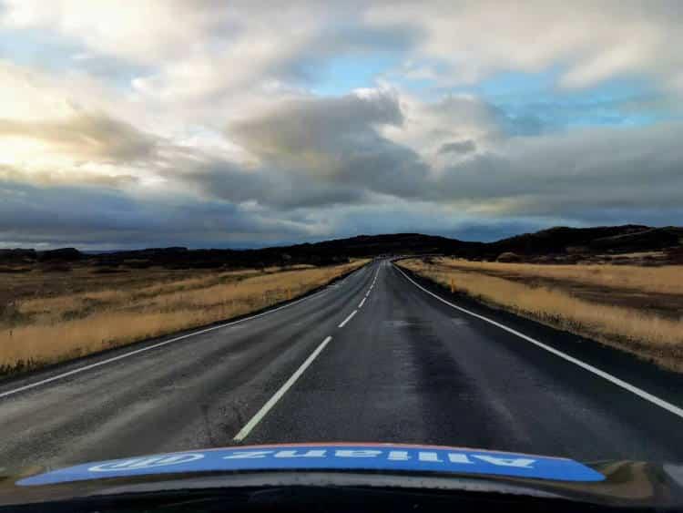 Εξερευνώντας την Ισλανδία, Ημέρα 4η: Κατάδυση ανάμεσα στις τεκτονικές πλάκες δύο ηπείρων