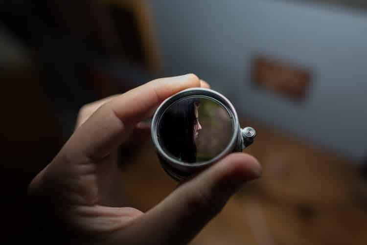 Μαθαίνω ποιος είμαι μέσα από τα μάτια των άλλων
