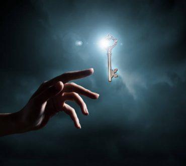 Ποτέ μη βάζεις το κλειδί της ευτυχίας σου στην τσέπη κάποιου άλλου