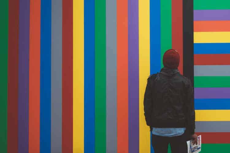 Πώς επηρεάζει το χρώμα την ψυχολογική μας κατάσταση