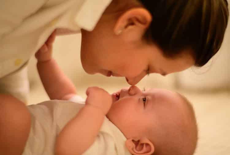 Η συμβολή του θηλασμού στην αντιμετώπιση του νεογνικού ίκτερου