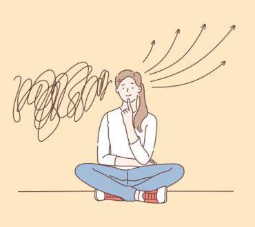 Συναισθηματική ισορροπία: Επιτρέποντας στον εαυτό μας να νιώσει, τον βοηθάμε να θεραπευτεί