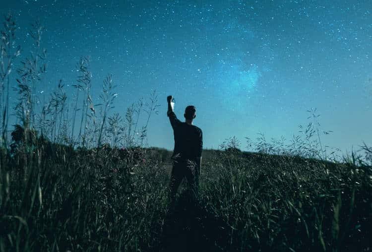 Η σωτηρία της ψυχής, ένα μοναχικό ταξίδι…