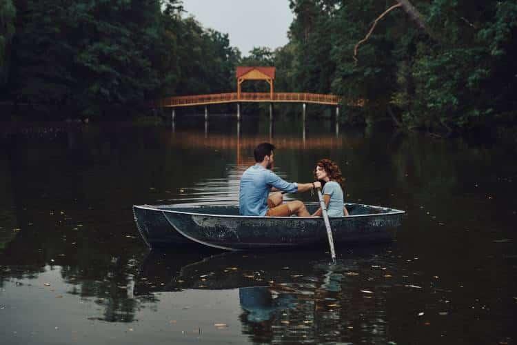 Τόνι Ρόμπινς: «Αν στο τέλος της σχέσης, κάνεις αυτά που έκανες στην αρχή της σχέσης, πολύ απλά δεν πρόκειται να υπάρξει τέλος»