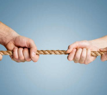 Ζήλια και ανταγωνισμός… χάσιμο χρόνου και σπατάλη ενέργειας
