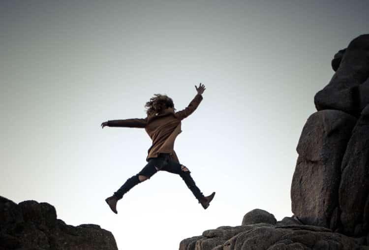 Το να ζητήσεις αυτό που χρειάζεσαι είναι από τα πιο γενναία πράγματα που μπορεί να κάνεις ποτέ