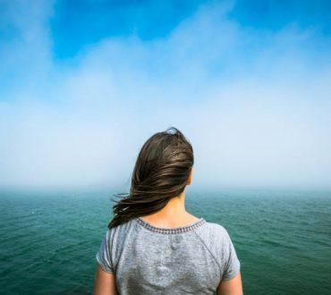 Εάν δεν μπορείς να αφιερώσεις την ψυχή σου σε έναν άνθρωπο, μην του αφιερώνεις το σώμα σου