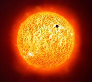 Ο Ερμής θα περάσει μπροστά από τον Ήλιο – Το σπάνιο αστρονομικό φαινόμενο θα είναι ορατό από την Ελλάδα