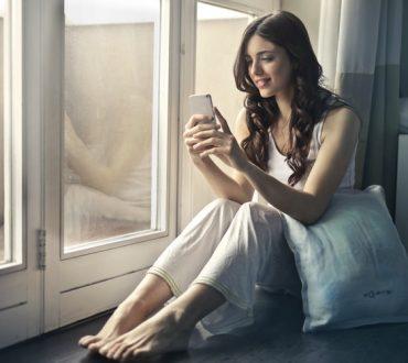 Γιατί χρειάζεται να αφήνουμε το κινητό τηλέφωνο έξω από την κρεβατοκάμαρά μας