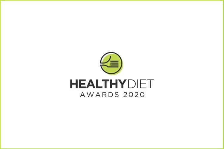 Healthy Diet Awards 2020: Για 1η χρονιά βραβεύτηκαν τα προϊόντα που προάγουν την ισορροπημένη και υγιεινή διατροφή