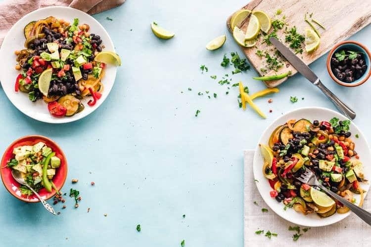 Η μεσογειακή διατροφή είναι ιδανική για τη διατήρηση της υγείας του εντέρου