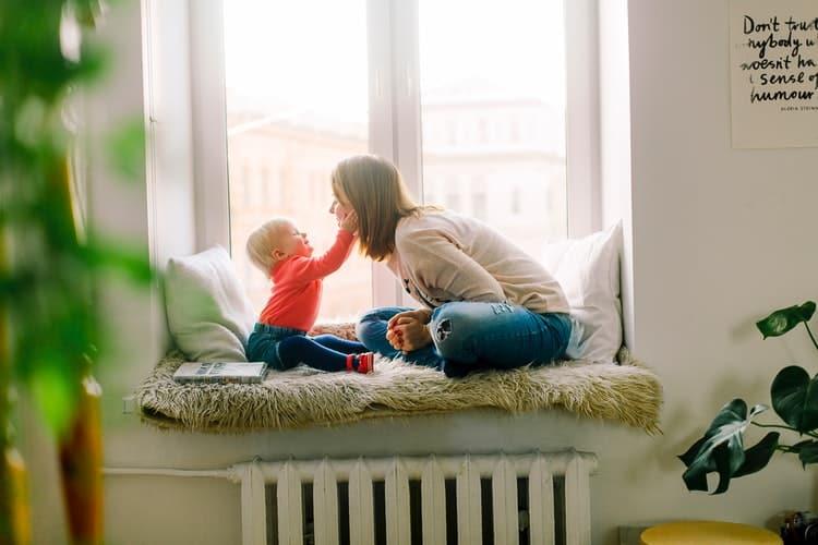 Πώς οι γονείς μπορούν να μειώσουν τον κίνδυνο παιδικής παχυσαρκίας