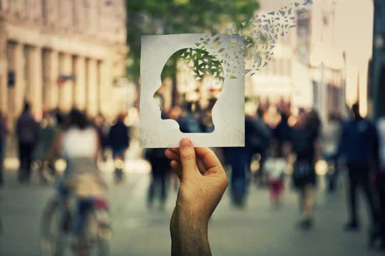 Η τέχνη του να «να ξεχνάς»