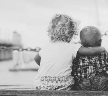 Τι μπορούν να μας διδάξουν τα αδέρφια παιδιών με ειδικές ικανότητες