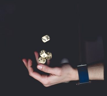 Ο τρόπος που διαχειριζόμαστε την τύχη είναι που θα μας οδηγήσει στην επιτυχία ή στην αποτυχία