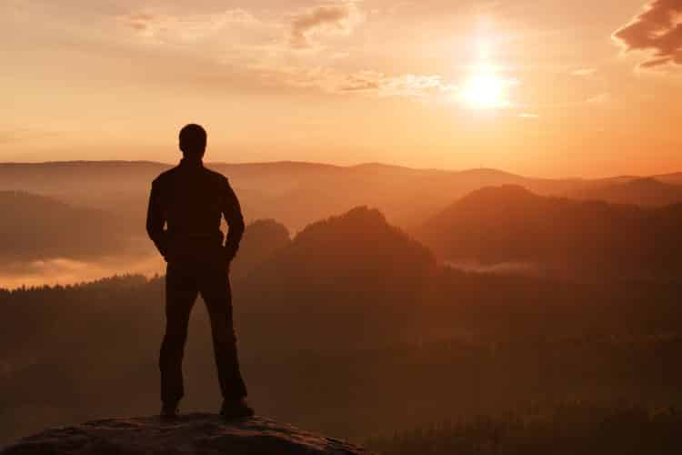Ξέρετε ποιους τομείς της ζωής σας ελέγχετε πραγματικά;