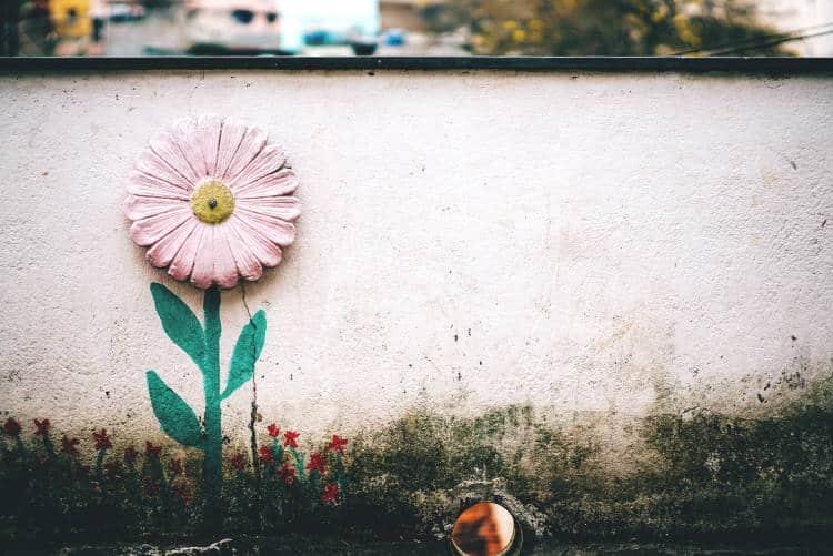 Κι όμως... η ζωή μπορεί να γίνει τέχνη και μάλιστα η ομορφότερη όλων