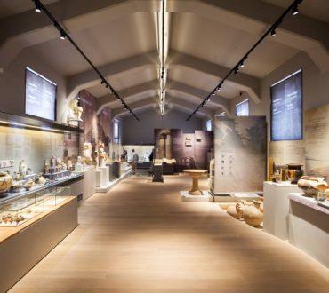 2 ελληνικά μουσεία βρίσκονται ανάμεσα στα υποψήφια για το βραβείο «Ευρωπαϊκό Μουσείο 2020»