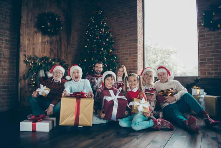 Τα 5 πιο κοινά «προβλήματα» που έχουν οι οικογένειες την περίοδο των γιορτών