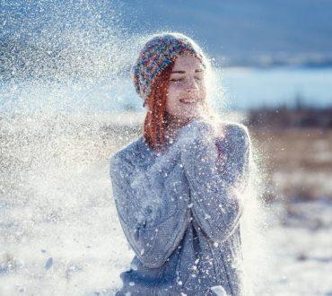8 φυσικοί τρόποι να καταπολεμήσουμε την ξηρή επιδερμίδα το χειμώνα