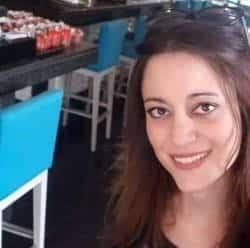 Μαρία Αρφαρά