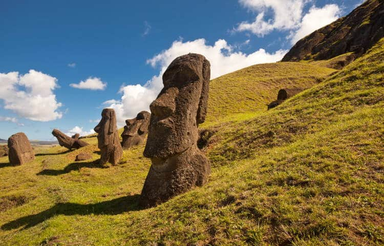 Μπράντον Κλίφορντ: Τα αρχιτεκτονικά μυστικά των αρχαιότερων θαυμάτων του κόσμου (Βίντεο)