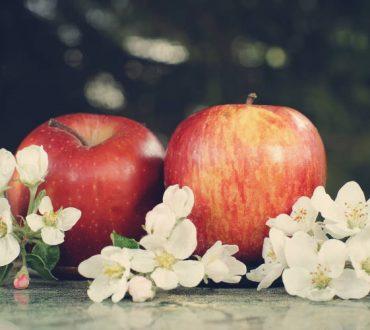 Δύο μήλα και όχι ένα κάνουν τον γιατρό πέρα, σύμφωνα με νέα έρευνα