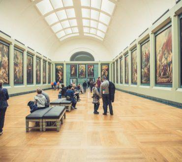 H επαφή με την τέχνη χαρίζει μακροζωία, σύμφωνα με έρευνα