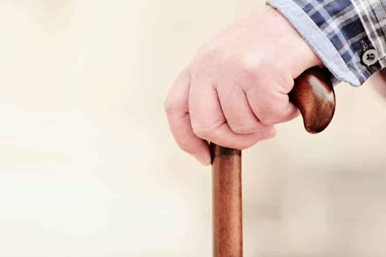 Επιστήμονες προβλέπουν ότι το 2050 το 36% των Ελλήνων θα είναι άνω των 65 ετών