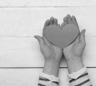 Την ευτυχία την αναζητάμε με την καρδιά, όχι με τον νου