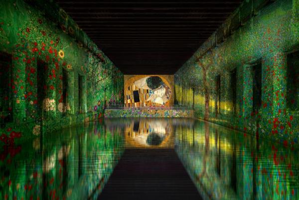 Γαλλία: Το μεγαλύτερο κέντρο ψηφιακής τέχνης στον κόσμο θα βρίσκεται σε μια βάση υποβρυχίων