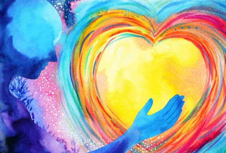 Παγκόσμια συνοχή: Δημιουργώντας ένα συνεκτικό πεδίο αλληλεγγύης και επαφής μέσω της καρδιάς
