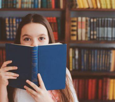 Τα παιδιά που έχουν πολλά βιβλία στο σπίτι έχουν πιο ανεπτυγμένες γνωστικές δεξιότητες