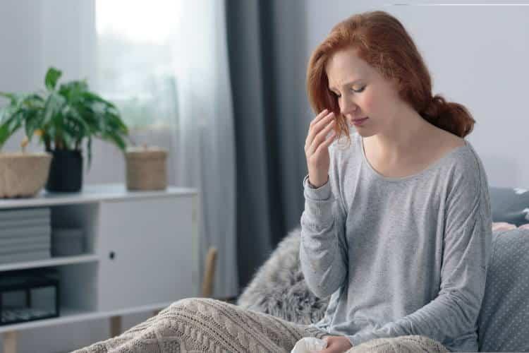 Ποια είναι τα 8 πιο ανησυχητικά συμπτώματα των αυτοάνοσων νοσημάτων