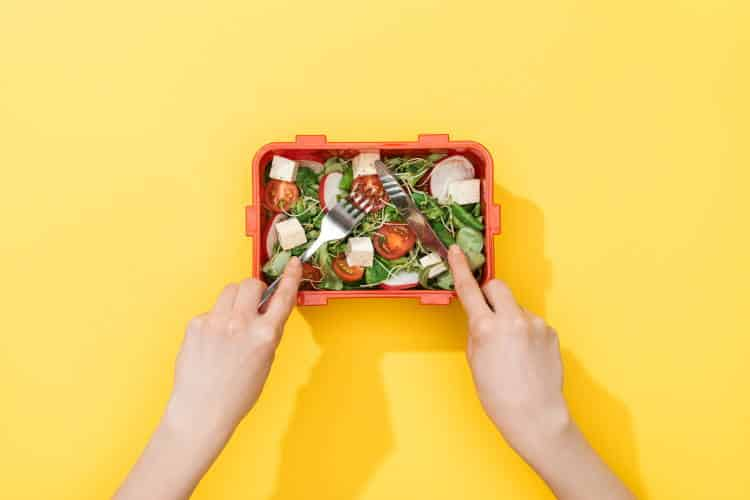 Πώς η διατροφή επηρεάζει την αρτηριακή πίεση