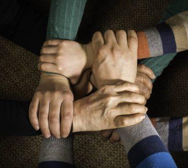 Πώς να βοηθήσουμε κάποιον να ενισχύσει την ψυχική του δύναμη