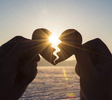 Η ζήλια μας εμποδίζει να απολαμβάνουμε τον μεγαλύτερο θησαυρό της ύπαρξης, την αγάπη