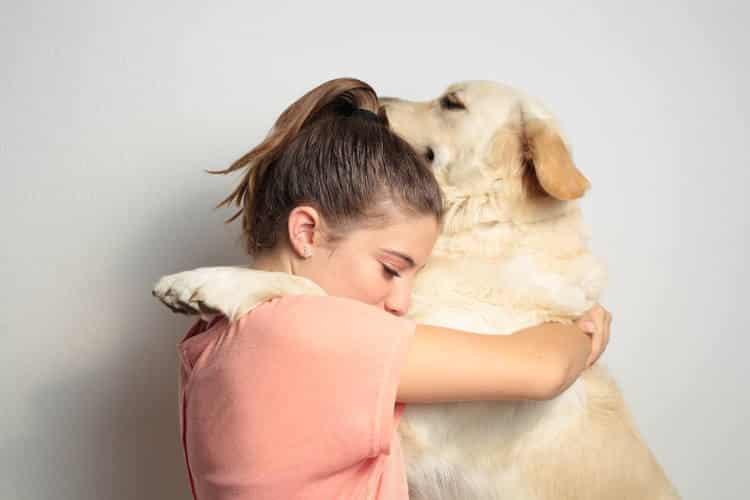 Ζώα συναισθηματικής υποστήριξης: Οι πολύτιμοι σύμμαχοί μας στην αντιμετώπιση του άγχους
